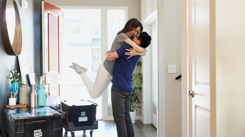 6 Ways For New Couples To Save For Their First Home (Without Sacrificing Too Much)