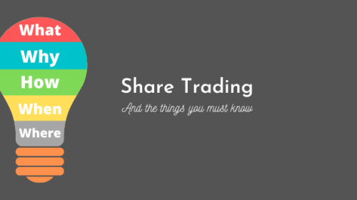 Everything You Need To Know About Share and Intraday Trading