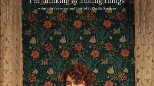 Review: I'm Thinking of Ending Things