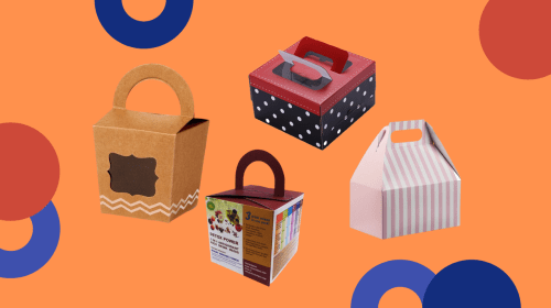 How Important are handle Boxes in customized packaging?