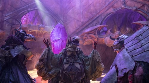 'The Dark Crystal: Age of Resistance' Officially Canceled by Netflix