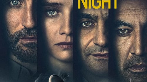 Review of 'Into the Night'