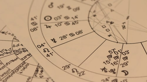 Which House Indicates Wealth in a Birth Chart?