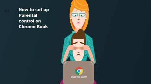 Here's How You Can Set up Parental Controls on a Chromebook