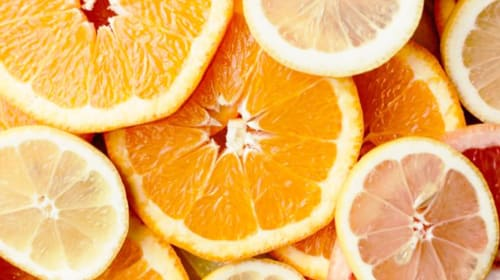 The Ultimate Vitamin-C Guide