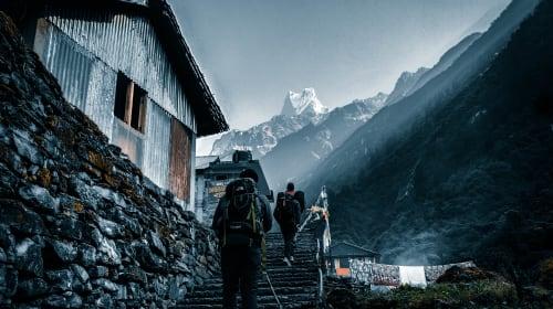 Top 10 Best Short Treks In Nepal