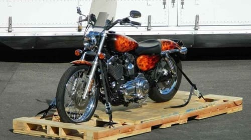 What Reviews Depict About Cheap Motorcycle Shipping