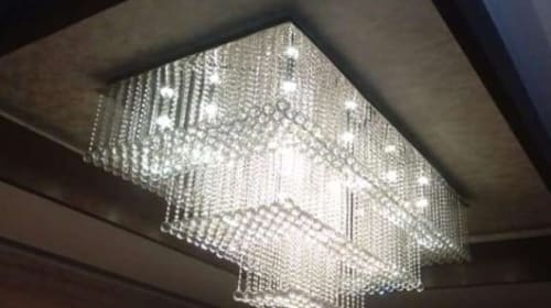 MY LIGHTS Provide Extensive Range of Modern and Classical Crystal Lighting Online.