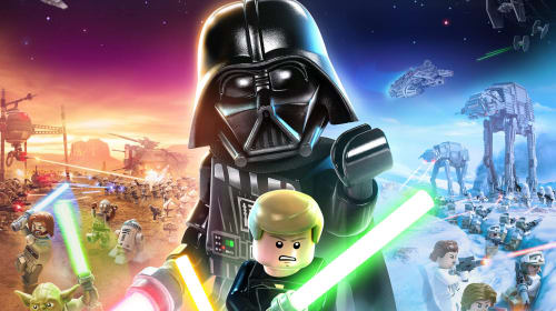 'LEGO Star Wars: The Skywalker Saga' Leak Could Reveal Release Date For The Game