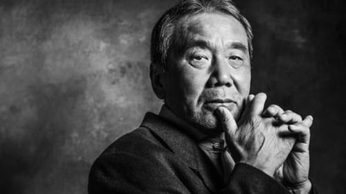 Haruki Murakami and his magical world of literature