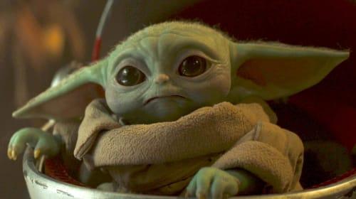 'The Mandalorian' Season 2 TV Spot Includes New Baby Yoda Footage