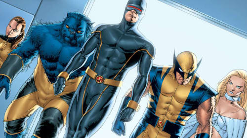 Most Powerful Mutants In The Marvel Universe!