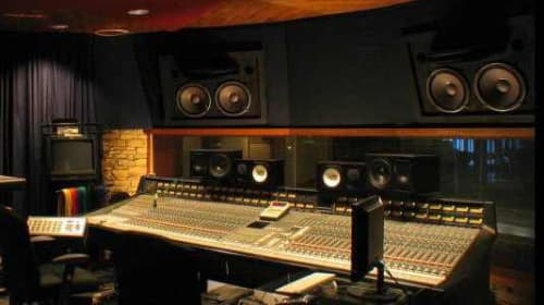 My Time at Willie Nelson's Recording Studio