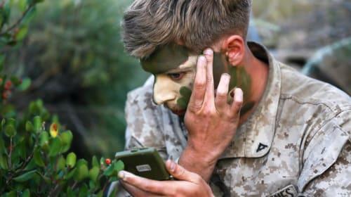 Marine Corps Stories: Leadership