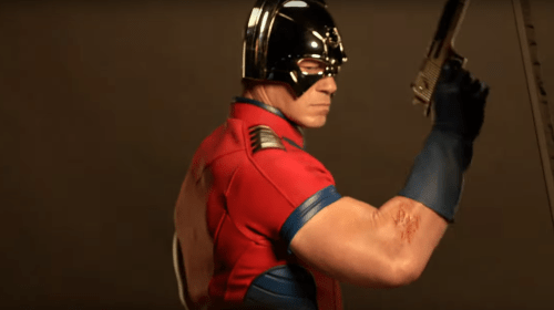 'The Suicide Squad' Spin-Off Series 'Peacemaker' Starring John Cena Coming To HBO Max