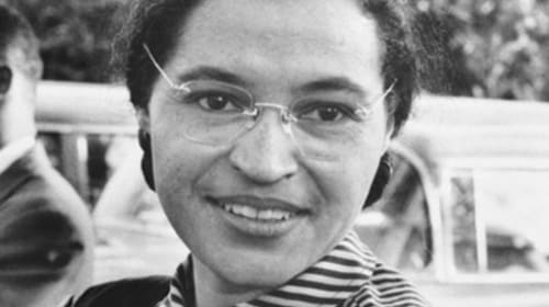 The Life and Family Tree of Rosa Parks