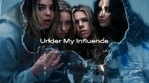 "Bisexual Visibility Week: The Importance of The Aces' ""Under My Influence"""