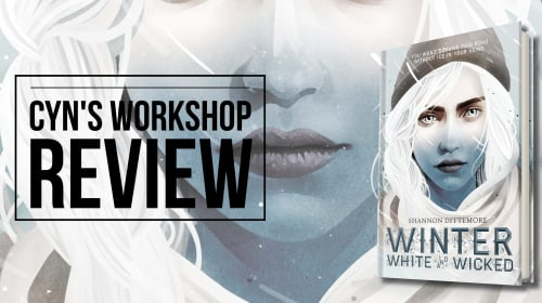 Review of 'Winter, White and Wicked'