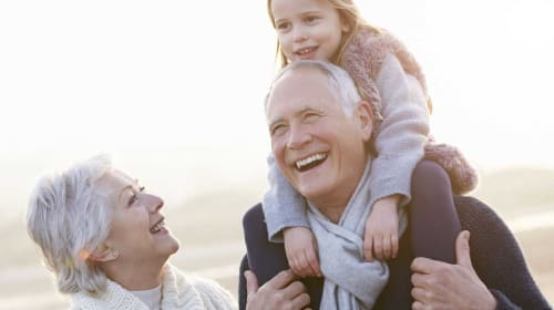 Understanding the Rights and Role of Grandparents in a Divorce