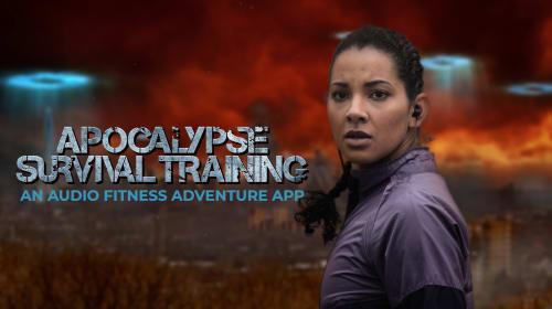 Apocalypse Survival Training
