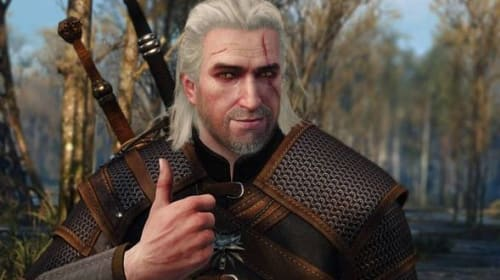 On Finishing The Witcher 3: Wild Hunt