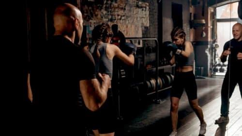 How to Choose a Martial Arts Gym