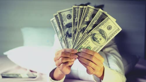 10 Easy Ways To Earn Money From Home