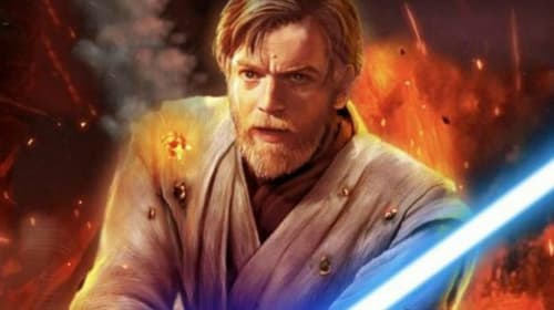 Obi-Wan Actor Ewan McGregor On Why He Is So Excited To Return To 'Star Wars'