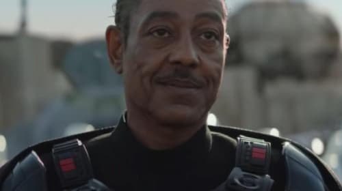 'The Mandalorian' Will Be At Least Four Seasons Long, According To Giancarlo Esposito