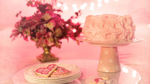 Valentine's Day Cupcakes, Cake Recipes & Ideas
