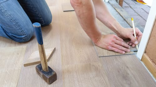 4 Projects To Revitalize Your Home