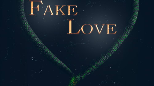 Fake Love Lyrics Breakdown