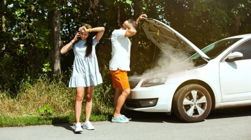 How to Get Rid of Your Broken Down Family Car