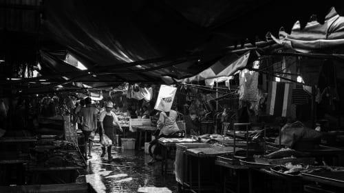 Bangkok Wandering
