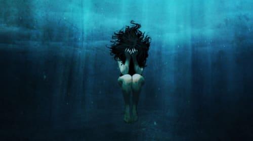 Depression feels like Drowning