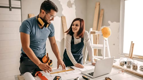 Renovating Your Home After Years Of Use