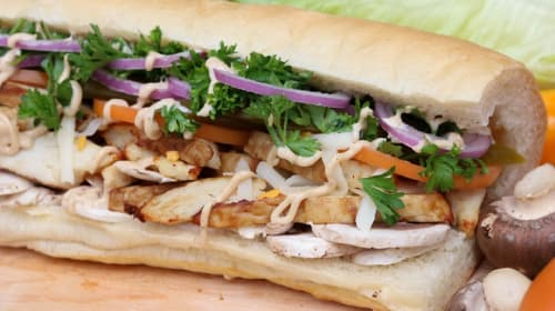 Best Delivery Fast Food in Vancouver