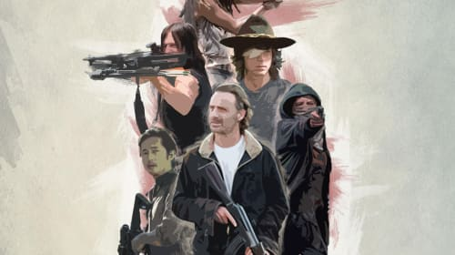 Why The Walking Dead will Live on Forever