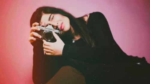 Pakistan's Youngest Photographer