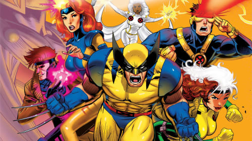 The Six X-Men Mutant Classifications explained