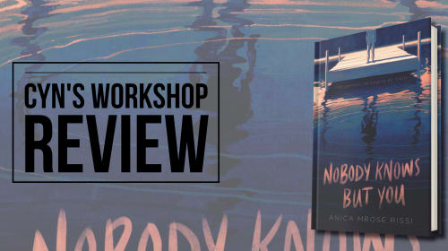 Review of 'Nobody Knows But You'