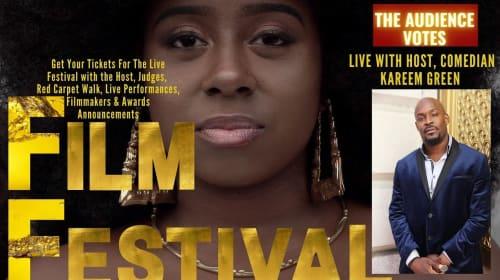 Queens Underground International Film Festival