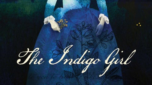 Indigo Girl by Natasha Boyd
