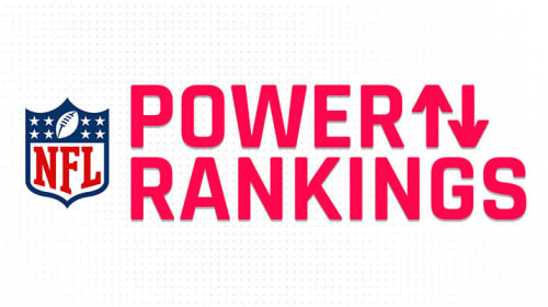 Official Week 3 NFL Power Rankings