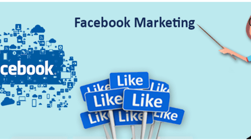 Make Optimum Utilization of Facebook Page for Marketing a Brand!