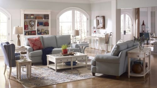 Home Decors Can Be A Piece Of Art With Flamboyant Furniture