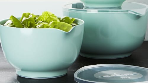 Advantage Of Stainless Steel Mixing Bowl