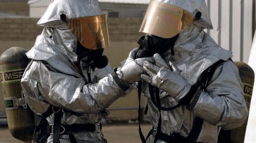 Tackling Asbestos: