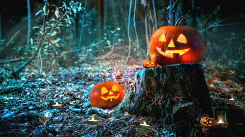 Halloween Has Almost Arrived, Are You Ready?