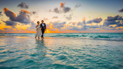 Honeymoon Planning: 8 Tips for Creating the Trip of a Lifetime